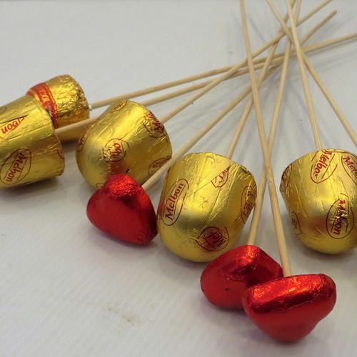 שיפודי שוקולד