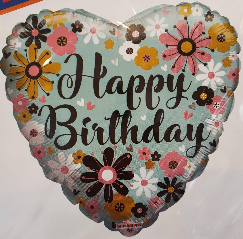 בלון יום הולדת